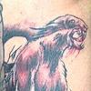 Chris's Werewolf