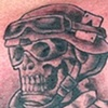 Afghan Reaper Cover-Up