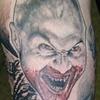 James' Vampire
