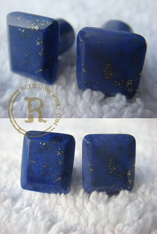 0g Lapis Facets