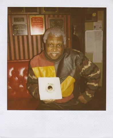 Eugene Smiley, Soul Singer