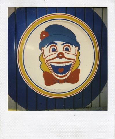 Joyland Mascot