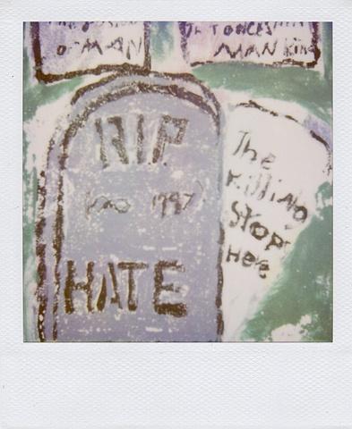 R.I.P. Hate