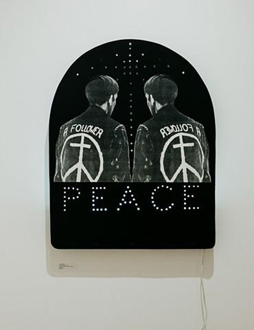 Peace Follower