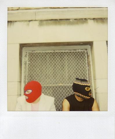 Miles & Scoe