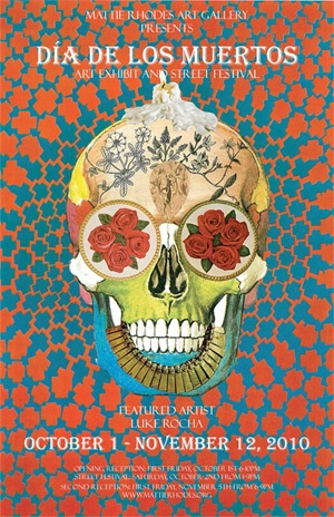 Day of the Dead (Poster)