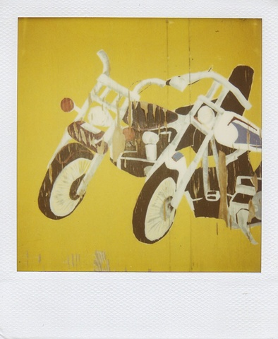 Biker Club, KCMO