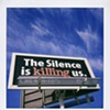 The Silence Is Killing Us