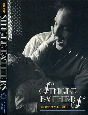 Single Fathers Book Cover