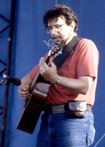 David Bromberg Newport Folk Festival, 1985