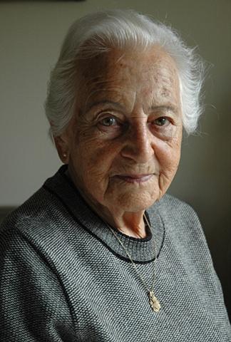 Edith Carter