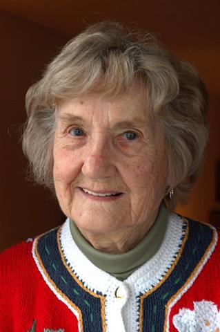 Gretchen Dodson