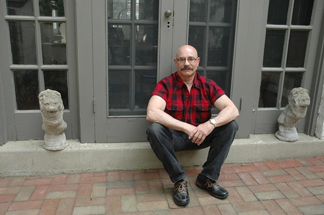 Ned Stern, Artist