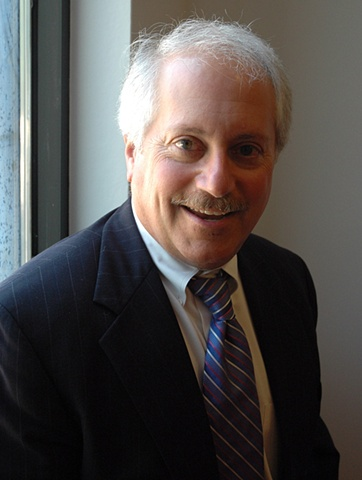Gary Hollander, Financial Planner