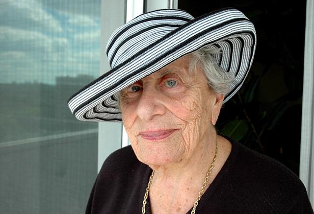 Virginia Felson