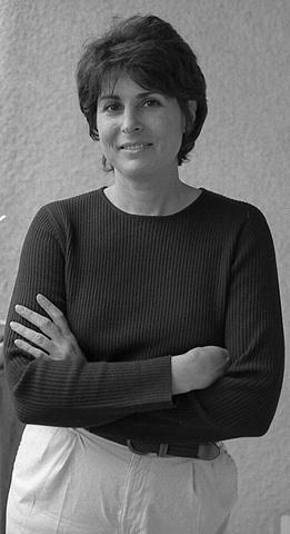 Nancy Heffron