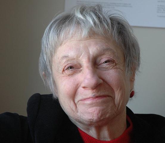 Quick Portrait, Author