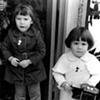 Boston street kids