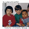University of Cincinnati Child Care ad