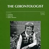 The Gerontologist cover photo