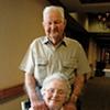 Carl and Jane Shepherd