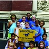 Kilgour Elementary School