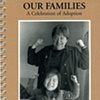 OUR FAMILIES Cover