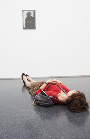 Body, Supine Museum of Contemporary Art, Chicago