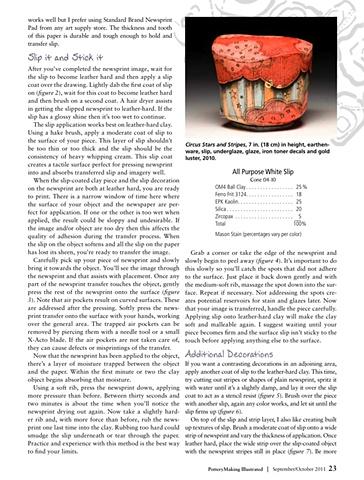 """PAGE 2 of 5 """"Slippery When Wet"""" by Jason Bige Burnett"""