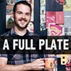 A Full Plate Written By: Joanne O'Sullivan WNC Magazine   Photographs by: Cole Rian