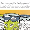 """Crimson Laurel Gallery: Submerging the Bathysphere"" The Laurel of Asheville"