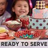 Ready to Serve Written by ACC Staff American Craft Magazine  Photography by Mark Lafavor