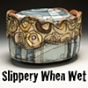 """Slippery When Wet"" written by Jason Bige Burnett Po"