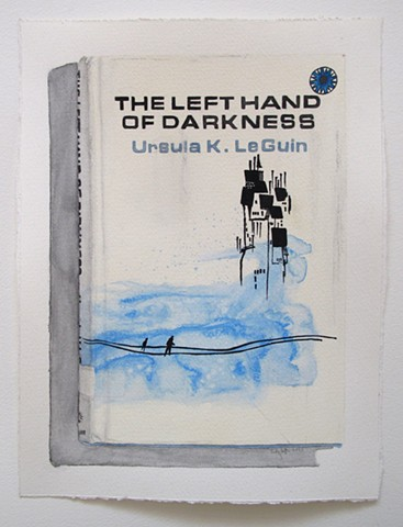 The Left Hand of Darkness, 2006