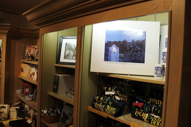 Philipsburg Manor Museum Gift Shop