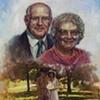 Richard and Shirley