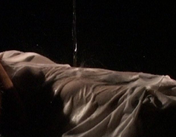 Flowing Body, video still