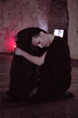 love lies bleeding 2004