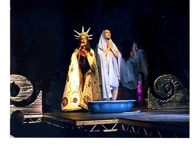 Goddess of Love 2000