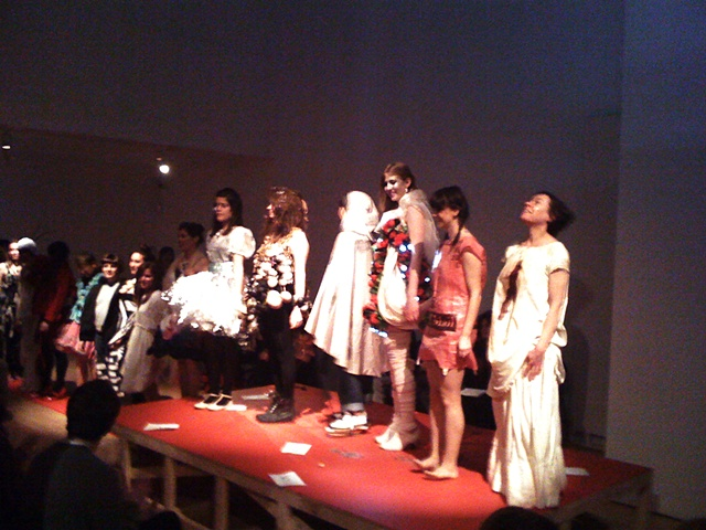 The Lost Runway Finale