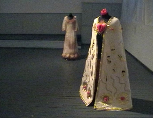 BVM series (costume in MFA show LSAD) 2000