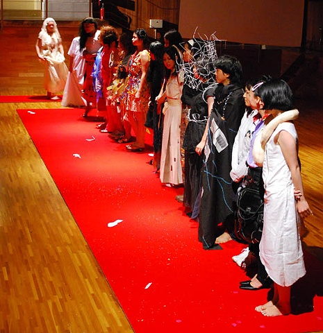 The Lost Runway Kyoto 2010