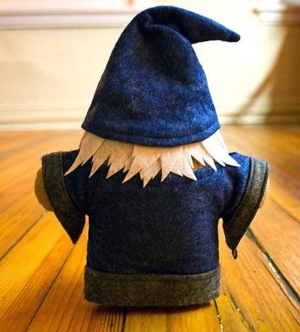 Wizard Sandwich