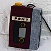 Pony Walkman