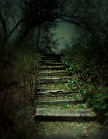 stairway to..