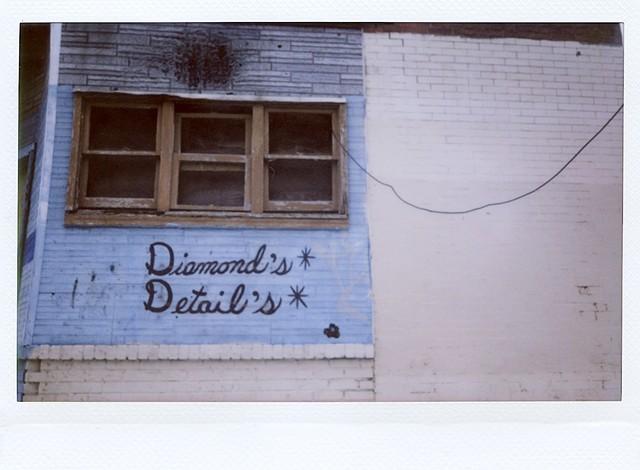Diamond's
