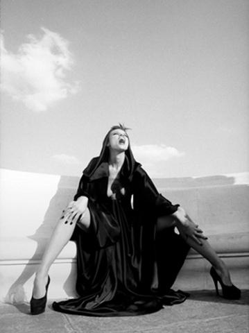 Givenchy By John Galiano