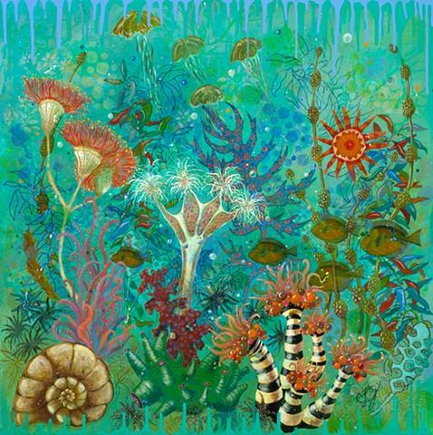 Ocean Series: Three