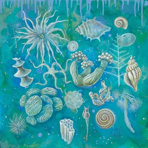 Ocean Series: Two