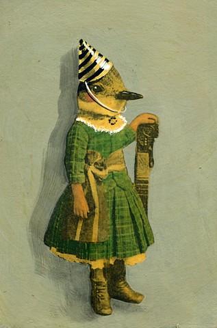 Ancestor #12: Aunt Pru